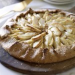 Pear & Apple Galette