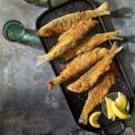 Stuffed Fresh Sardines