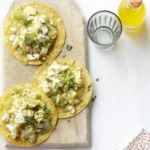 Tomatillo Breakfast Tacos