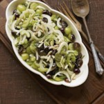 Grape & Fennel Salad