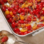 Roasted Cherry Tomato & Sage Sauce