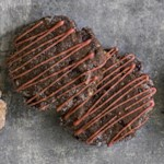 Chocolate Cookie Thins