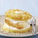 Pineapple & Coconut Napoleons