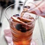 Nonalcoholic Sangria
