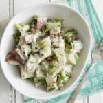Three-Herb Potato Salad