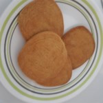 Recipes of refrigerated cookies