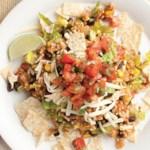 Vegetarian Taco Salad