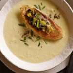 Potato-Leek Bisque