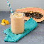 Tropical Melon Smoothie