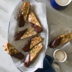 Nut & Honey Biscotti