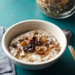 Quinoa & Chia Oatmeal Mix