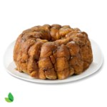 Reduced-Sugar Monkey Bread
