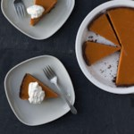 Gluten-Free Sweet Potato Pie