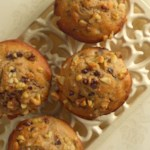 Banana-Nut-Chocolate Chip Quick Bread