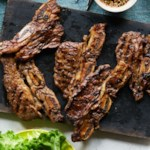 Korean BBQ Short Ribs (Galbi)