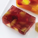 Grape Jello Jigglers