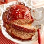 Classic Diner Meat Loaf