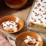 Spoonable Pumpkin Pie