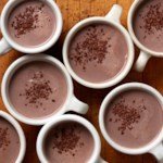 Red-Wine Hot Chocolate