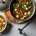 Vegetable Weight-Loss Soup