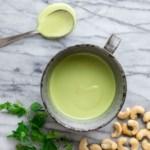 Creamy Vegan Cashew Sauce