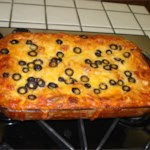 Chicken Enchilada Casserole I