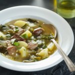 New Mexico Green Chile & Pork Stew