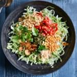 Tea-Leaf Salad