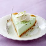 No-Bake Lime Pie