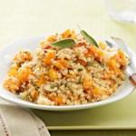 Butternut Squash and Quinoa Pilaf