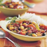Bean Medley Chili