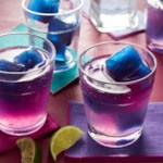 Magical Color-Changing Margaritas