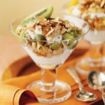 Fruit and Yogurt Parfaits