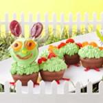 Cupcake Critter