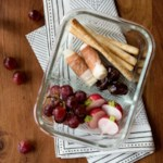 Charcuterie Bistro Lunch Box