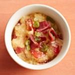 Bacon-Tomato Polenta
