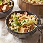Thai-Style Noodles