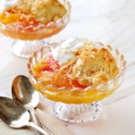 Orange-Grapefruit Cobbler