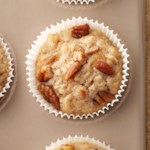 Apricot-Pecan Muffins