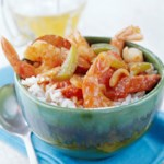 Shrimp and Sausage Creole