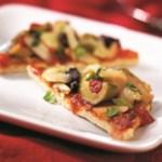 Picadillo Chicken Pizzettas