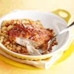 Sautéed Chicken with Balsamic Vinegar