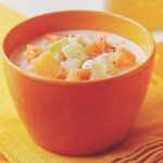 Root Vegetable Chowder