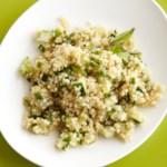 Garden Fresh Quinoa