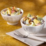 Lightened Waldorf Salad