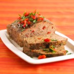 Mediterranean Meat Loaf