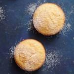 Vanilla Tres Leches Cakes