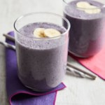 Berry-Banana Cauliflower Smoothie