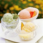 Choose-a-Fruit Tropical Sherbet
