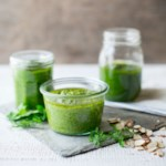 Basic Herb Pesto